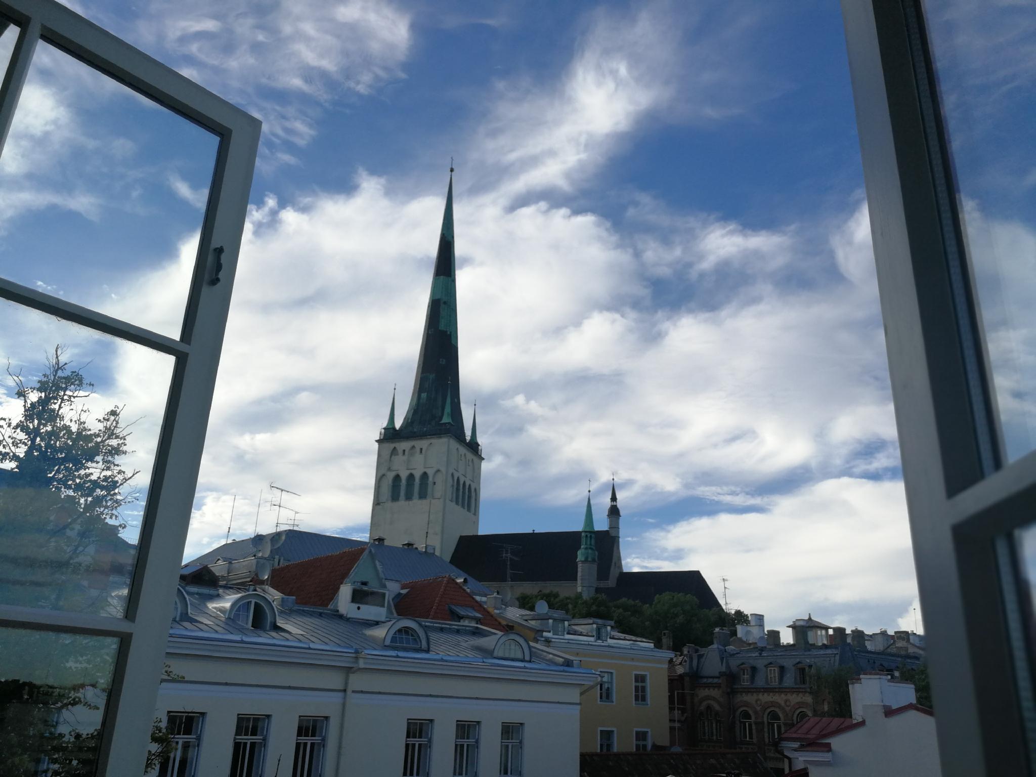 Imaginary Hostel,Tallinn