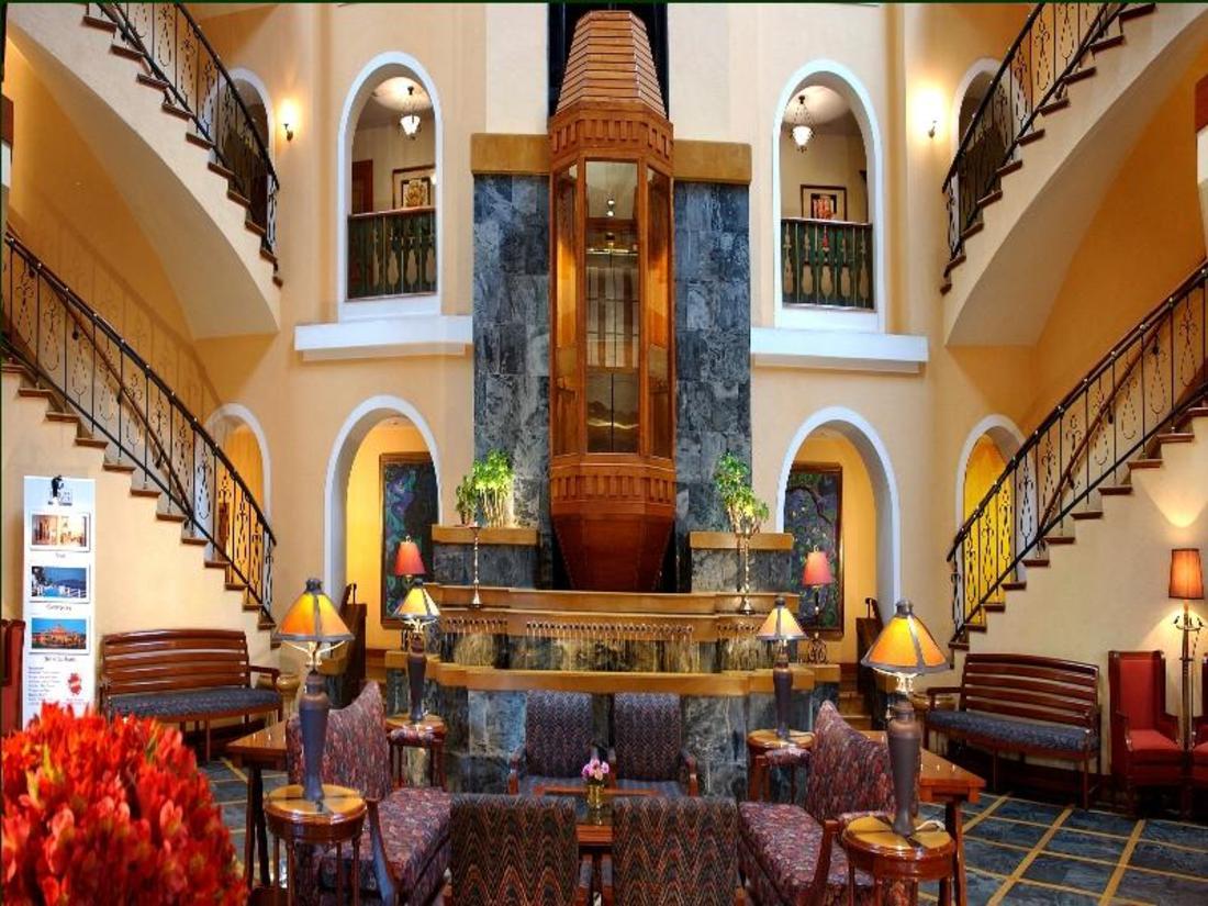 Fortune Resort Sullivan Court Member Itc Hotel Group Ooty ...