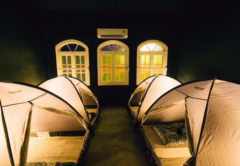 阿威阿芝青年旅館
