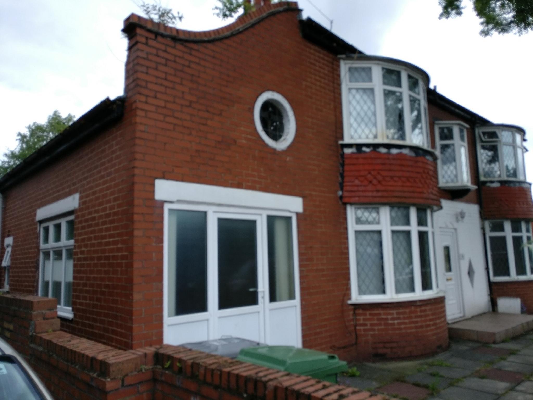 Old Trafford Guest House, Trafford
