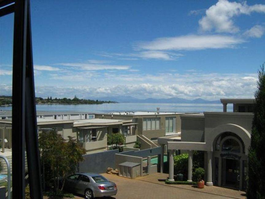 The Cove, Taupo