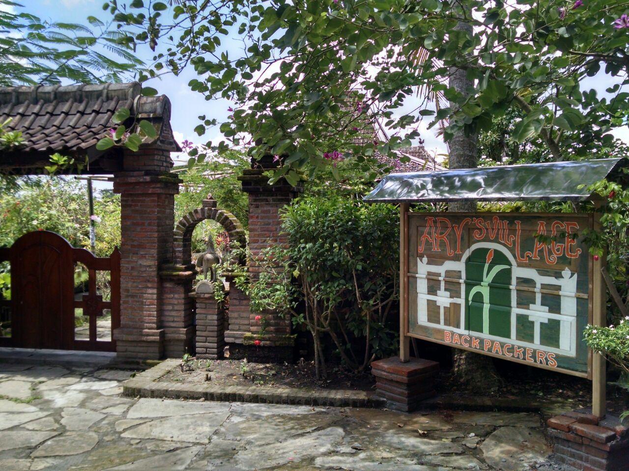 Ary's Village, Bantul
