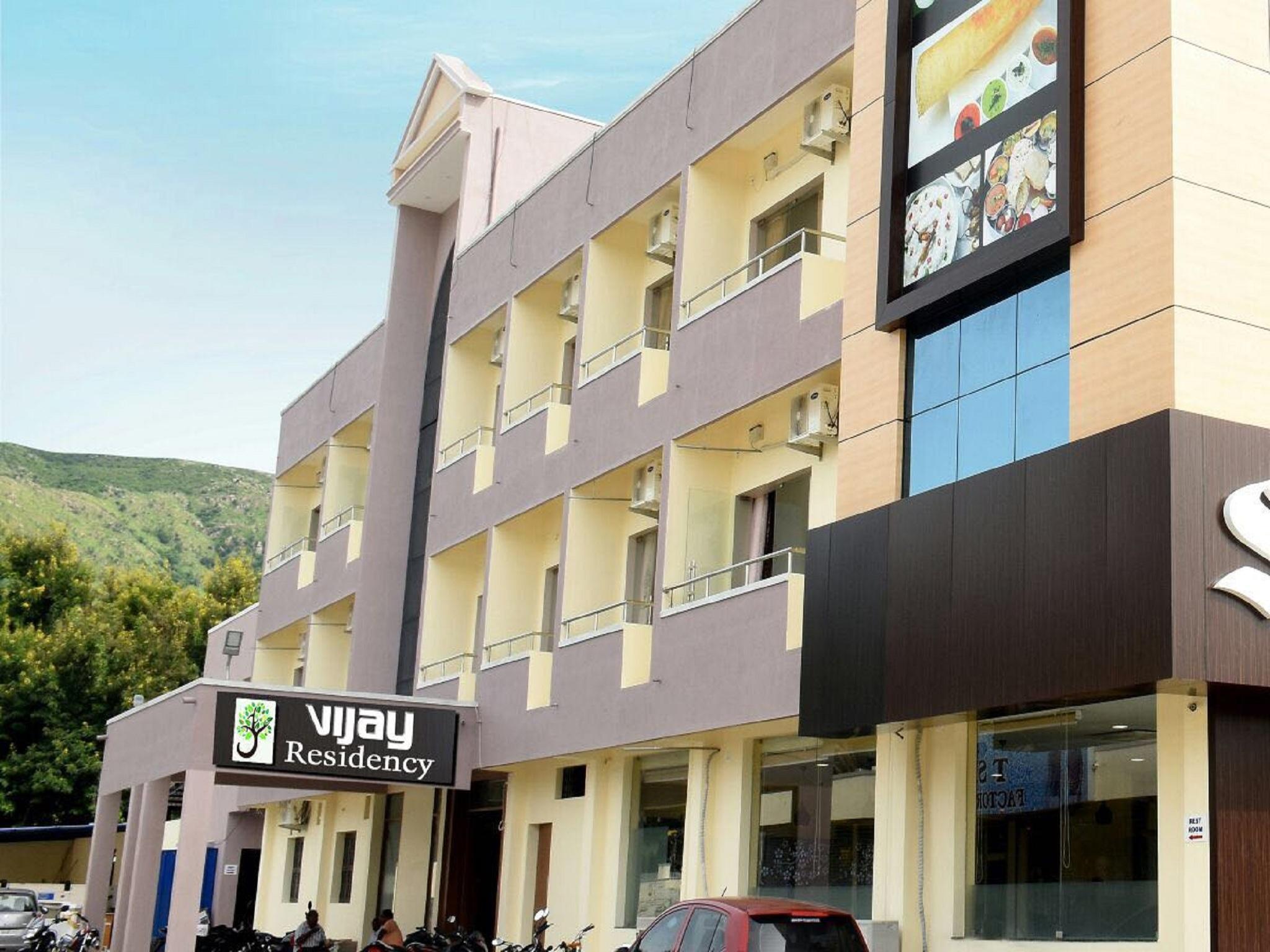 Vijay Residency, Vellore