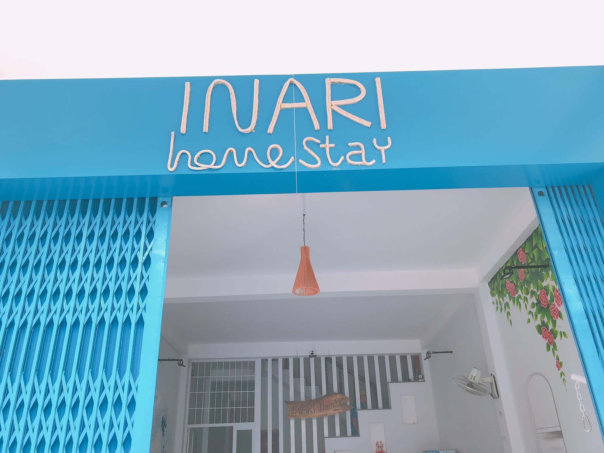INARI Homestay, Tuy Hoa