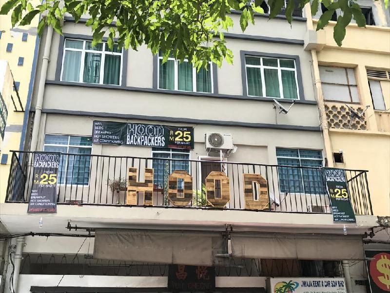 中心商業區的4臥室公寓 - 85平方公尺/3間專用衛浴