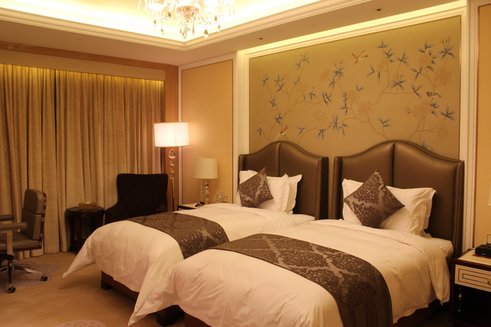 Suqian Hengli International Hotel, Suqian