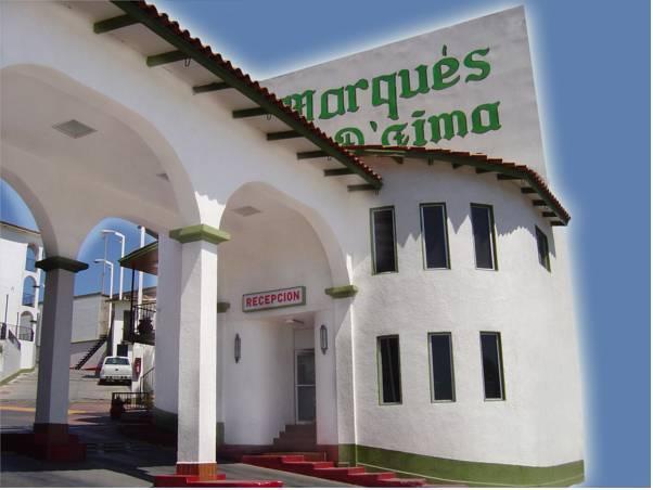 Hotel Marques de Cima, Nogales