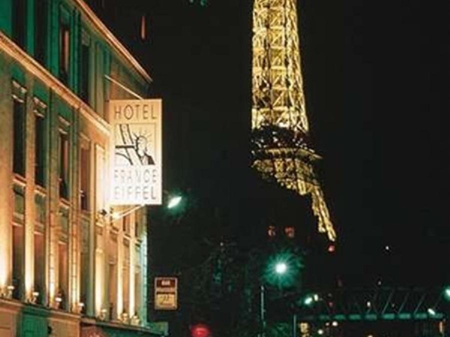 France Eiffel Hotel, Paris