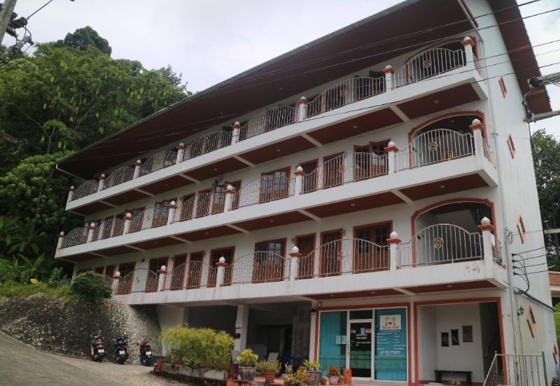 芭東景觀大飯店
