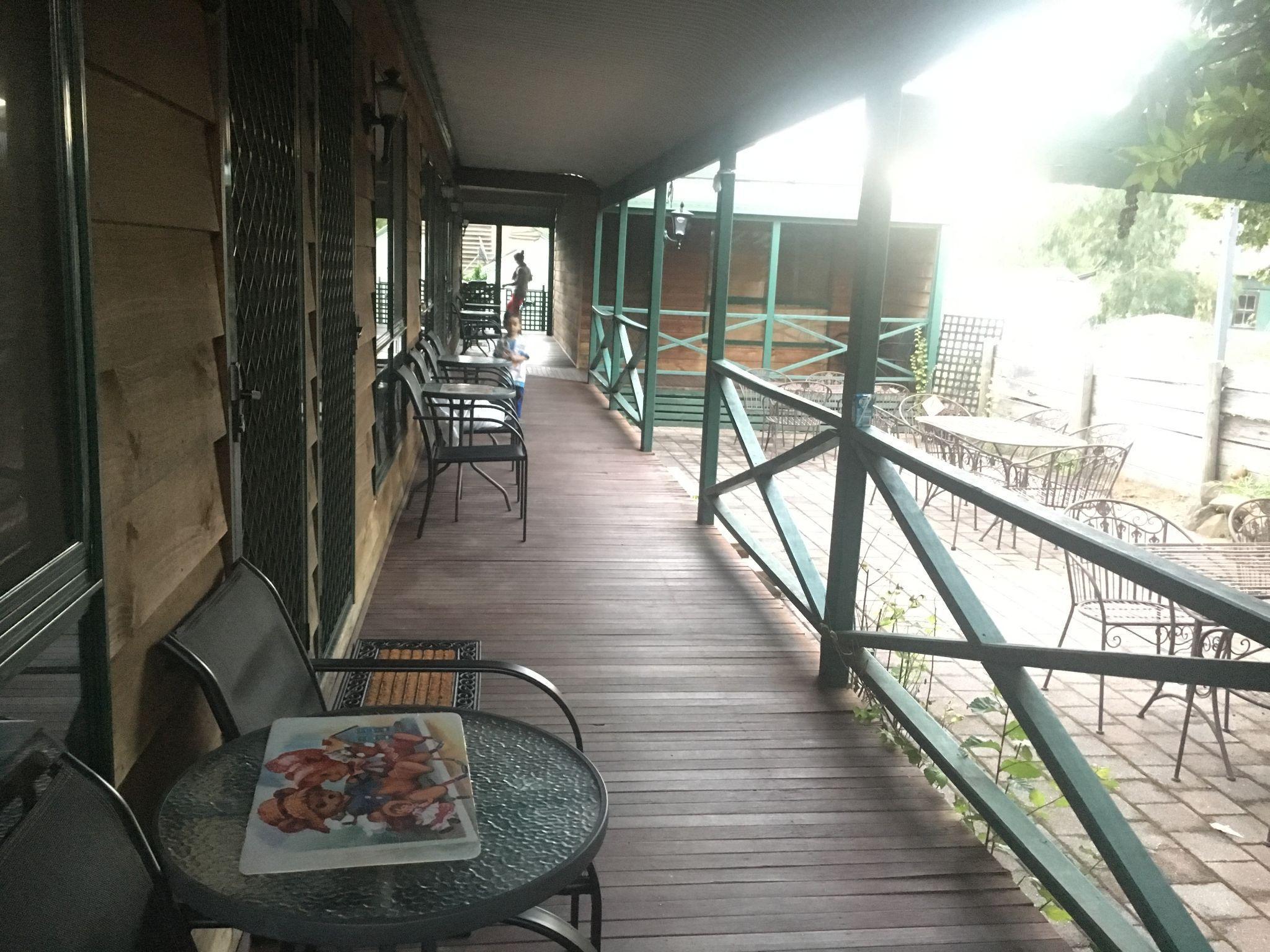 4 Bears Motel, Tumbarumba