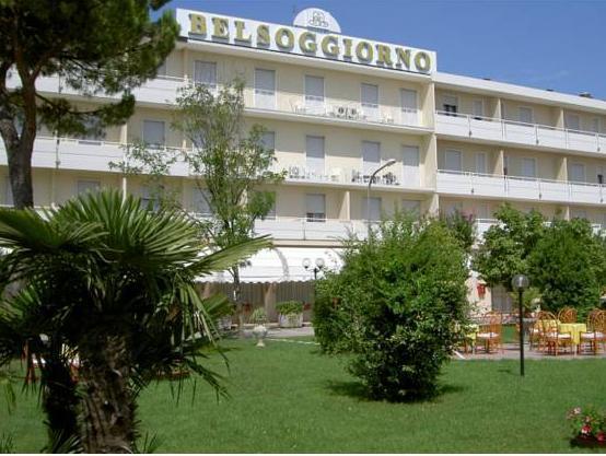Hotel Terme Bel Soggiorno