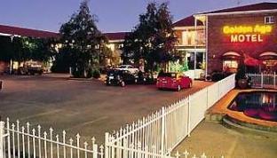 Golden Age Motor Inn, Queanbeyan