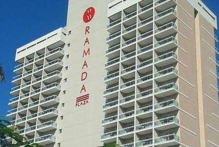 Ramada Hotel & Suites Macae, Macaé