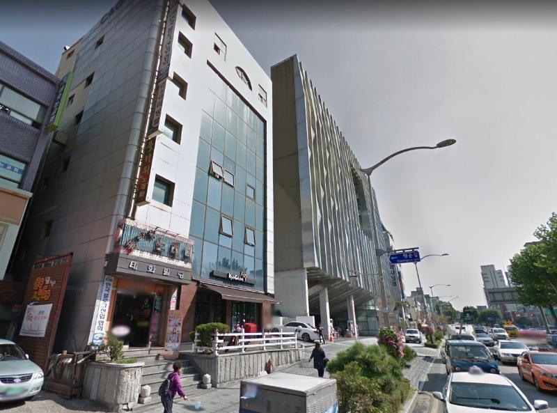 首爾C&G生活飯店