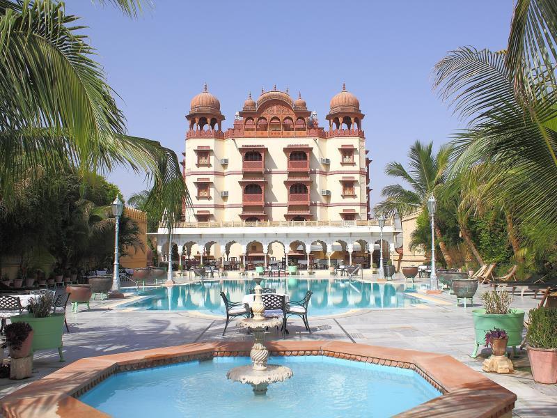 賈加特宮飯店