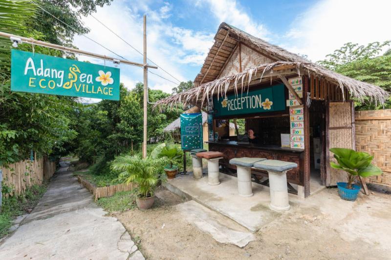 阿當海洋日落生態鄉村飯店