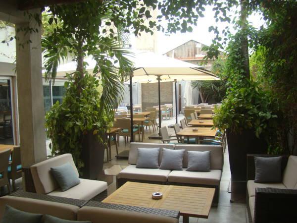 Hotel & Restaurant Farid, Dakar