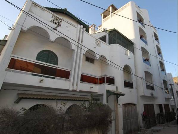 Hotel Residence Kakatar, Dakar