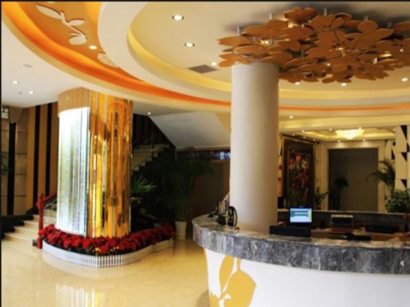 Zengcheng Jin Lv Hotel, Guangzhou