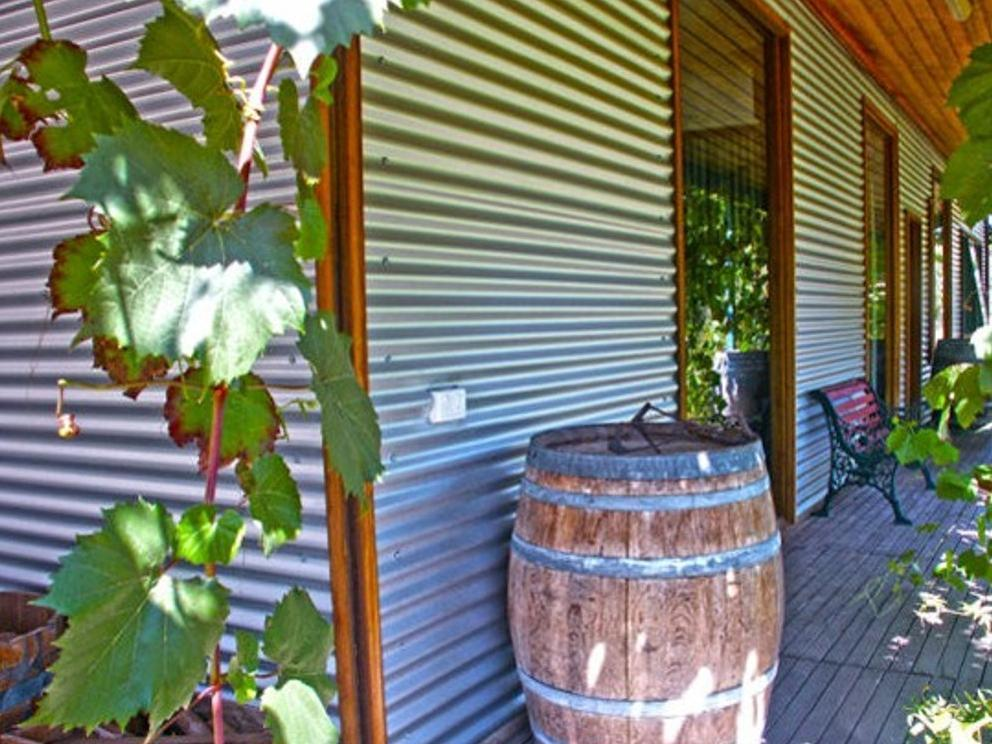 Valley Farm Vineyard Cottages, Yarra Ranges - North
