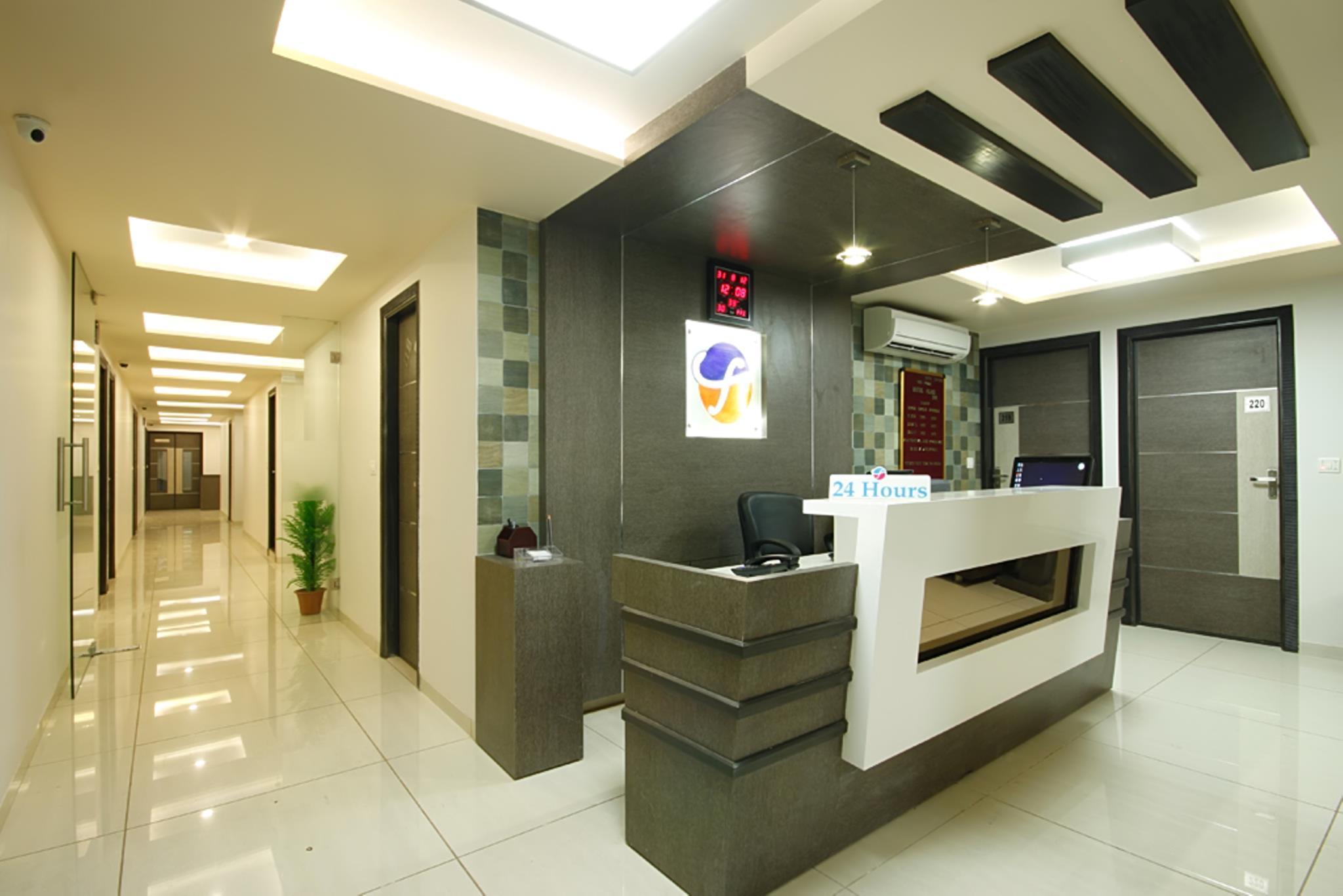 Hotel Flair Inn, Ahmadabad
