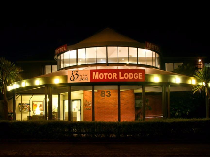 83 By the Sea Motor Lodge, Hutt city