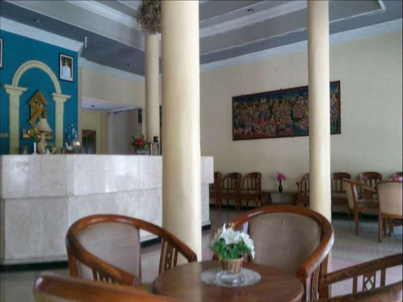 Hotel Sokanandi, Banjarnegara