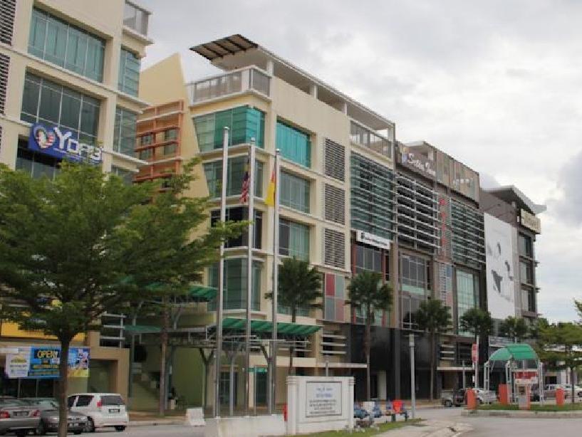 Setia Inn , Kuala Lumpur