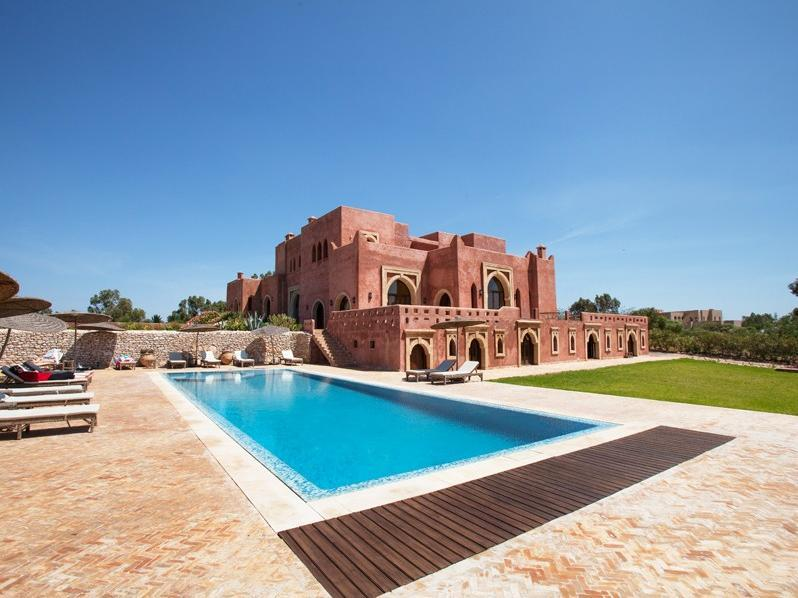 Villa Gonatouki, Essaouira