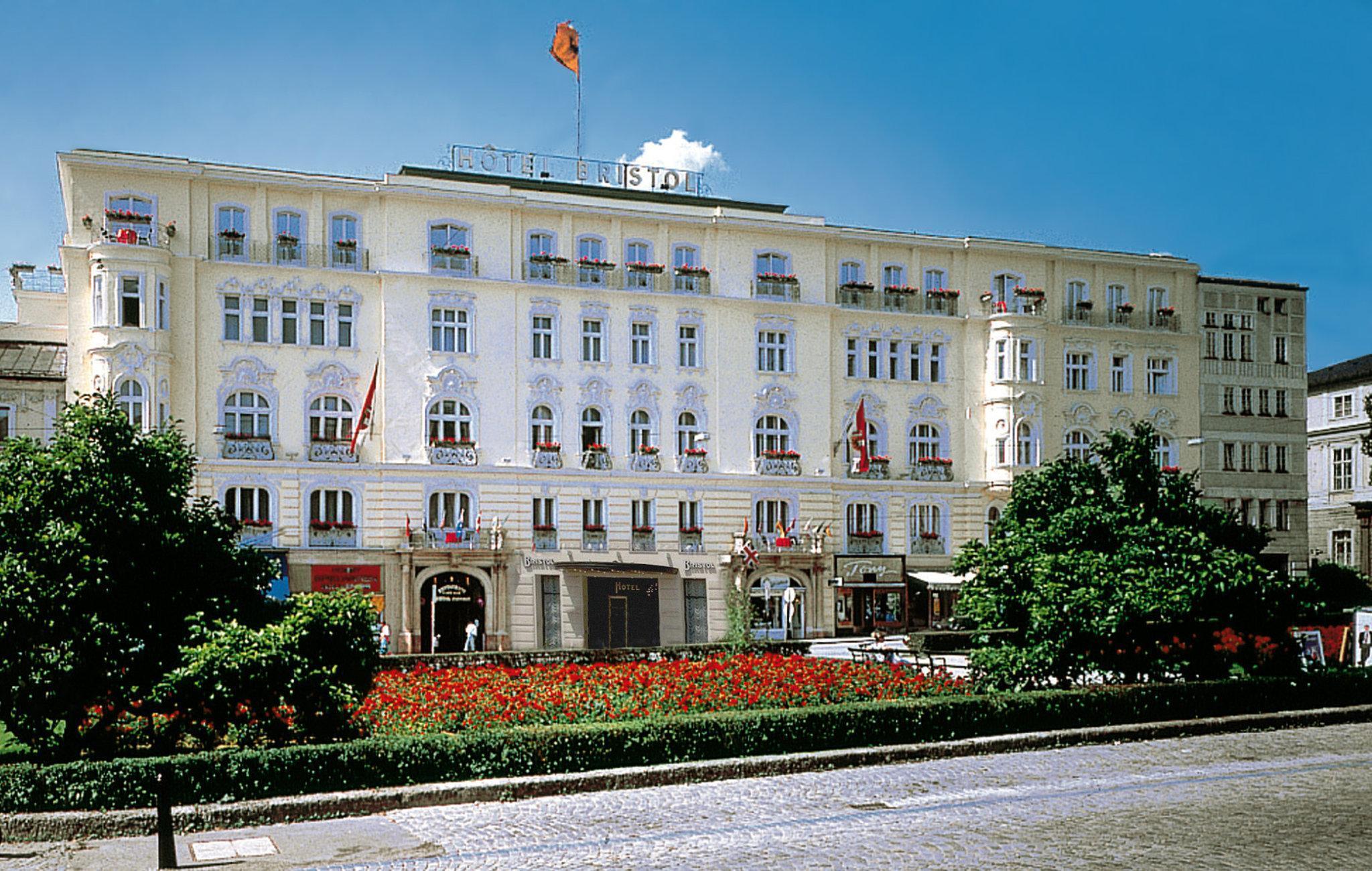Hotel Bristol Salzburg