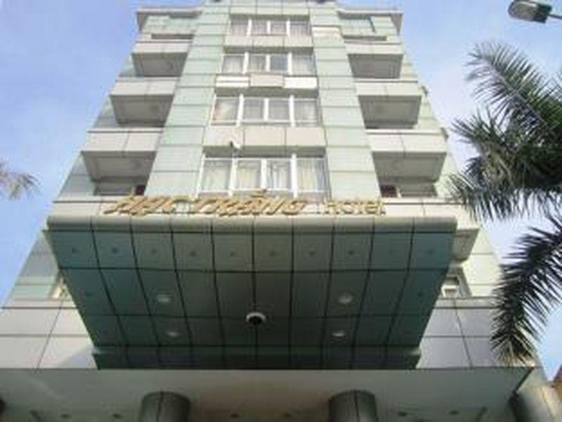Hac Trang Hotel, Thanh Hóa City