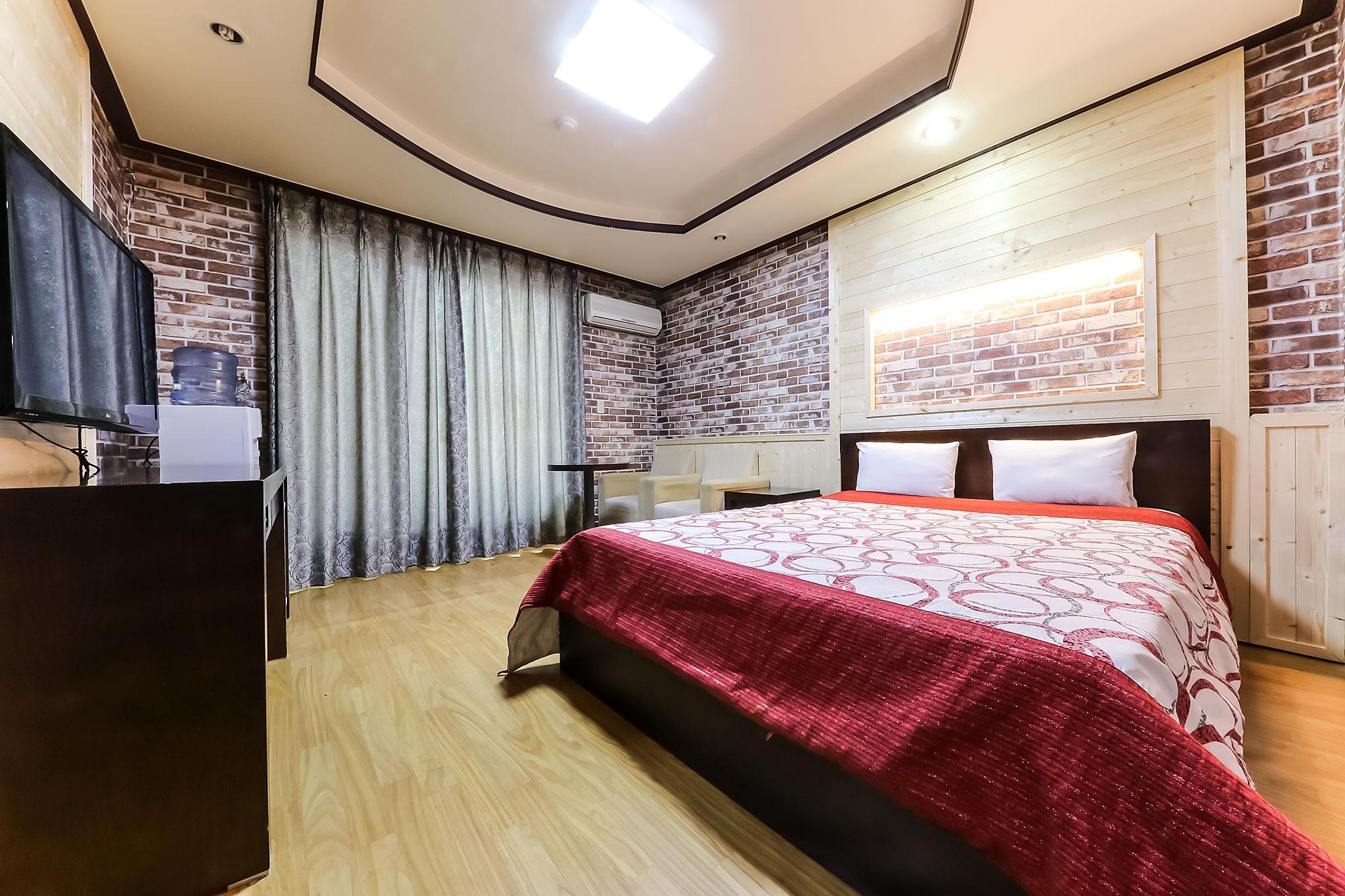 Venus Motel, Boryeong