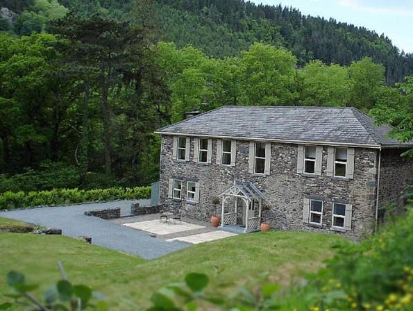 Afon Gwyn Country House, Conwy