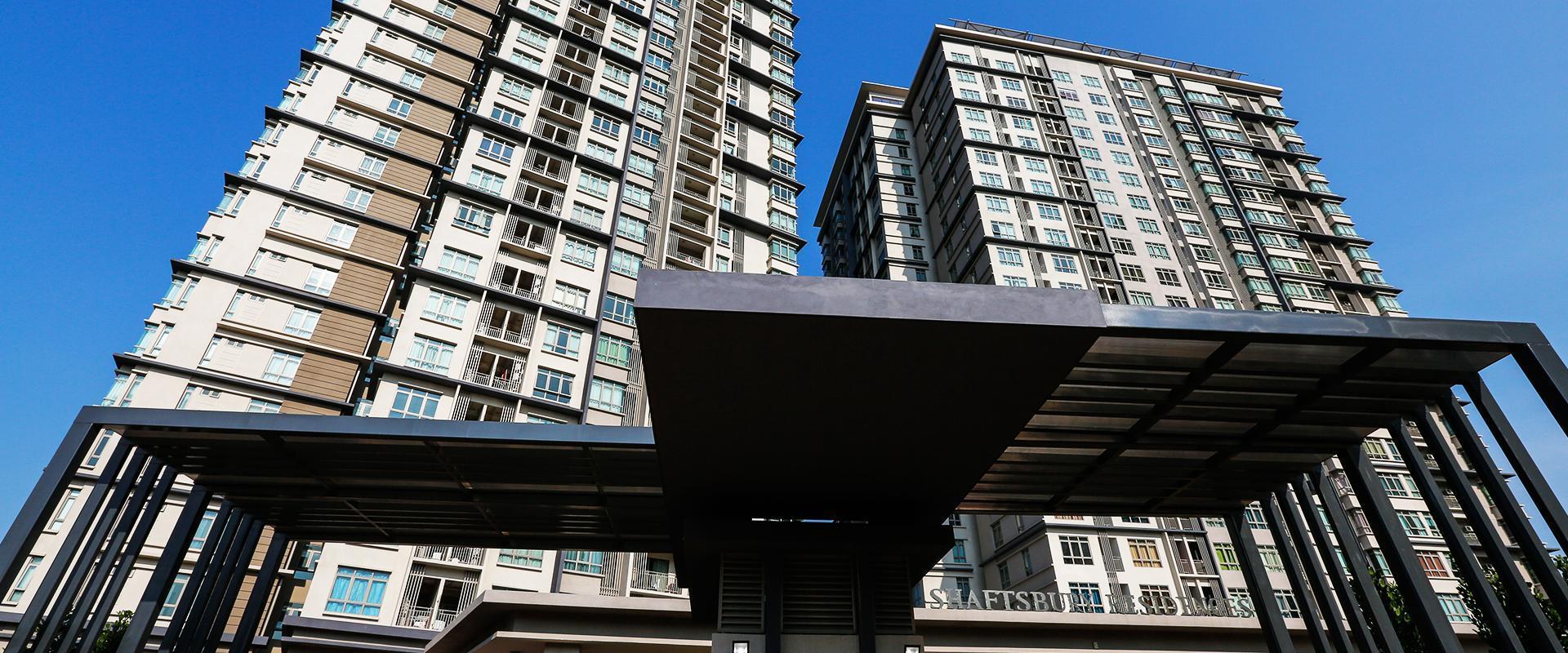 Shaftsbury Residences @ Cyberjaya by Idealhub, Kuala Lumpur