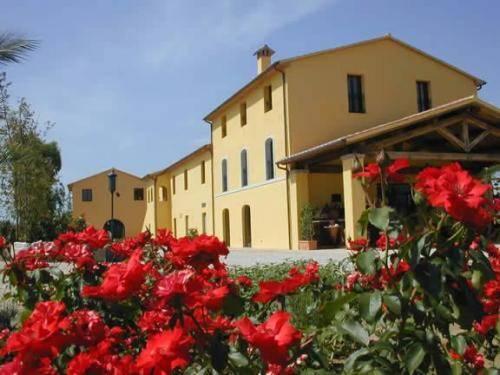 Residence Hotel Campastrello Sport