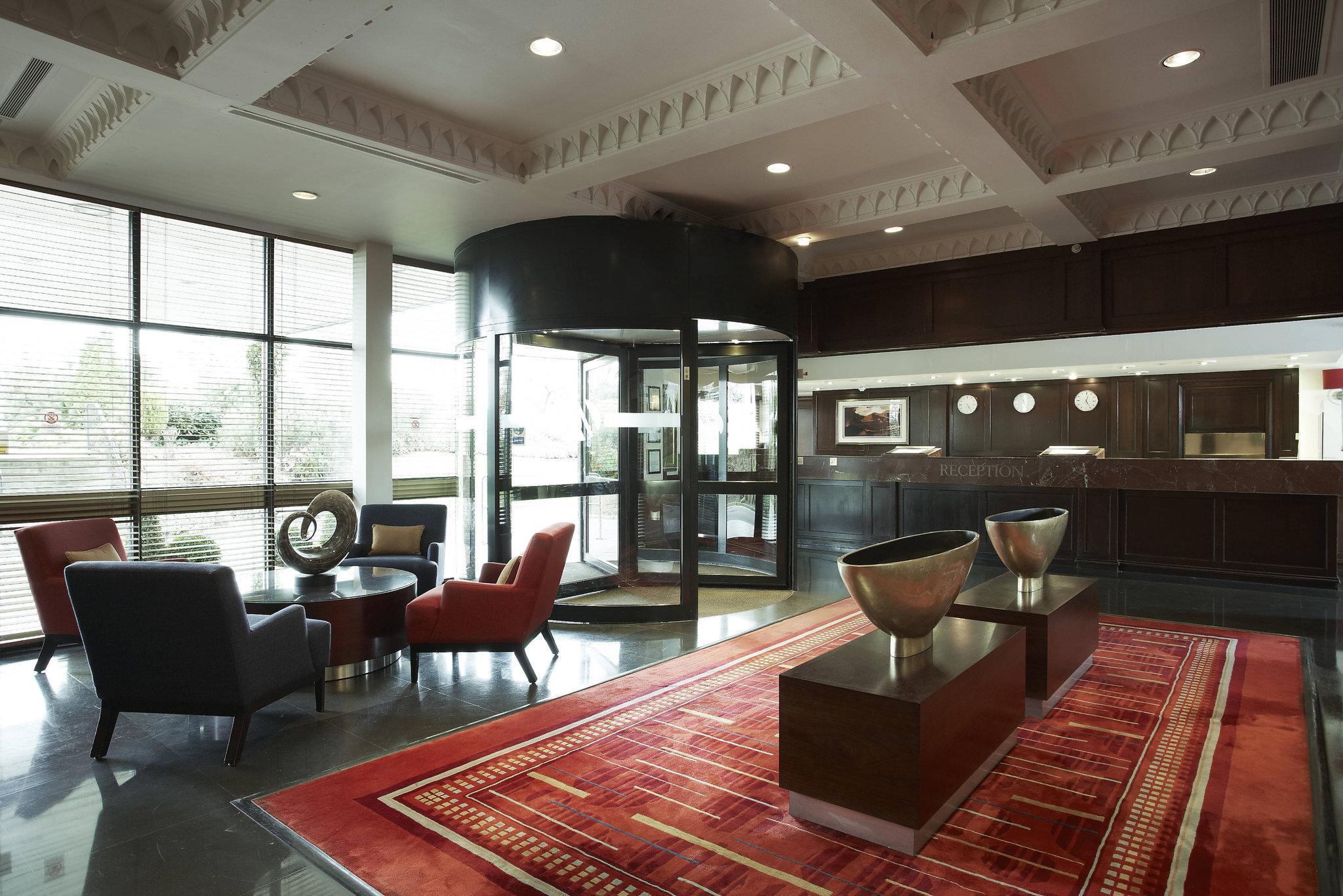 Aberdeen Marriott Hotel, Aberdeen