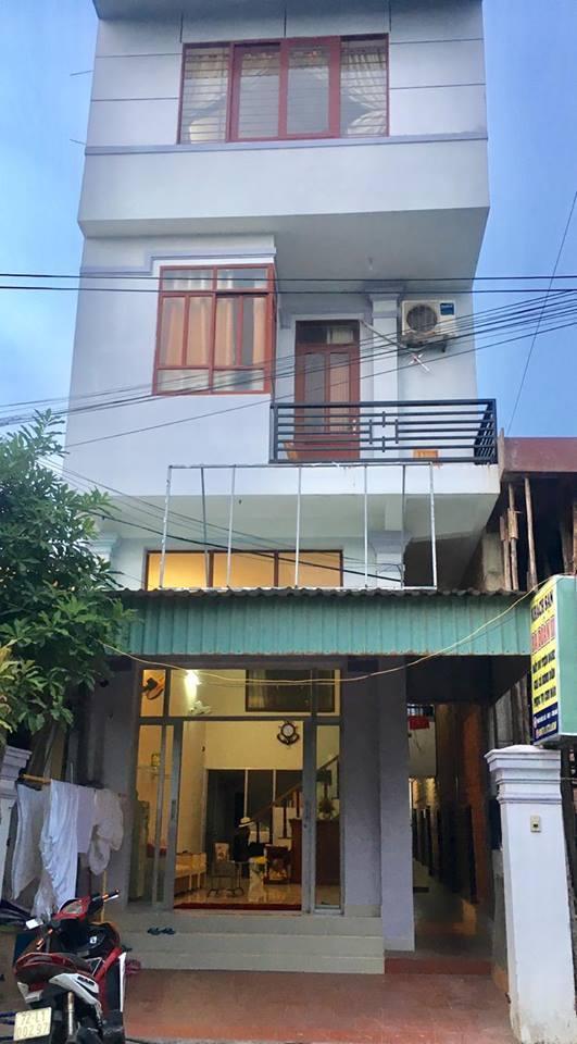 Ba Doan 2 Hotel, Côn Đảo