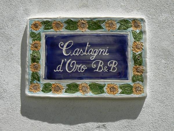 B&B Castagni d'Oro