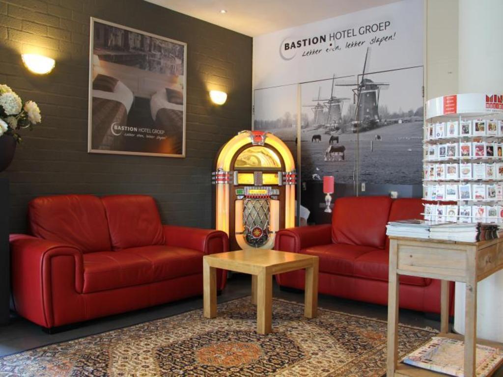 Hotel Heemstedestraat Amsterdam
