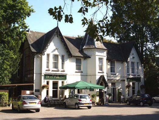 Dean Park Inn, Bournemouth