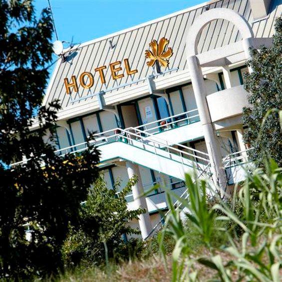 Hôtel Première Classe Salon De Provence