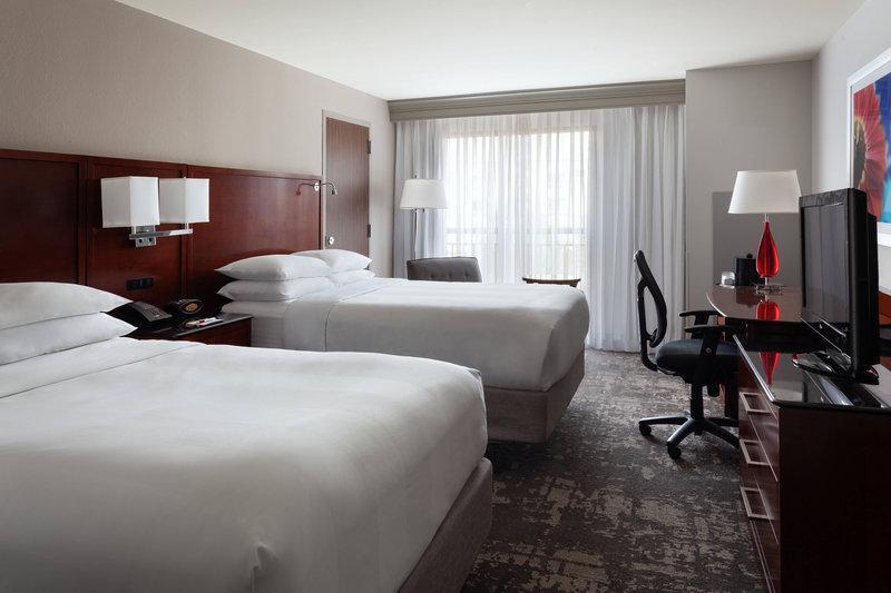 明尼阿波利斯機場萬豪飯店