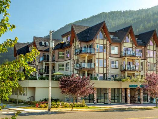 Harrison Lakeview Resort, Fraser Valley