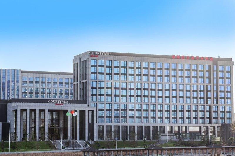 鄭州航空港萬怡酒店