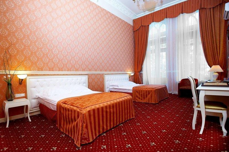蘭登斯卡婭水療飯店