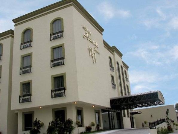 Hotel Alameda Express, Matamoros