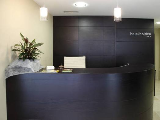 Hotel Báltico