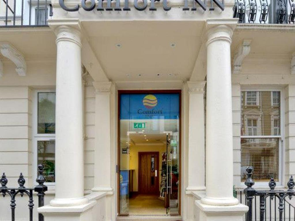 Best price on comfort inn hyde park london in london reviews for 73 queensborough terrace london