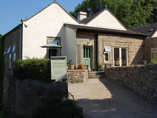 The Gables Bed & Breakfast, Derbyshire