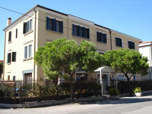 Hotel Villa Orio